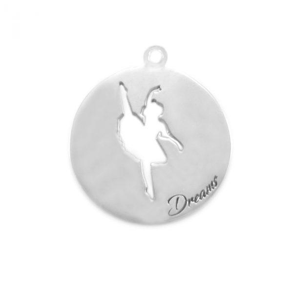 Pendente Ballerina