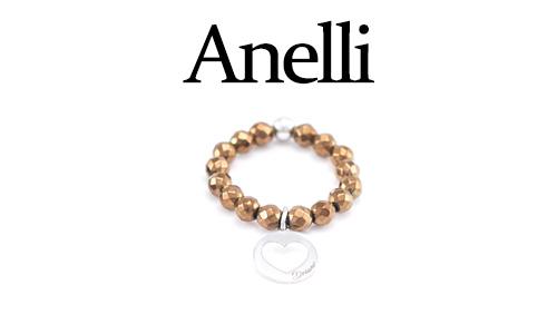 Anelli Dreams Luxury